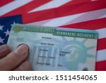 permanent resident green card ...