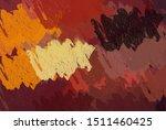 illustration painted matrix...   Shutterstock . vector #1511460425