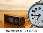 kill the time | Shutterstock . vector #1511485