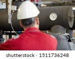 Energy Industry. A Technician...