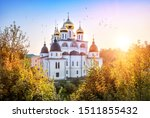 Assumption Cathedral Of The...