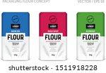 design packaging concept for...   Shutterstock .eps vector #1511918228