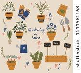 vector illustration of... | Shutterstock .eps vector #1511981168