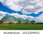 Anaerobic Digesters Or Biogas...