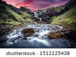 Wonderful Nature Of Iceland....