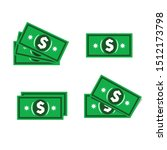 set a various kind of money.... | Shutterstock .eps vector #1512173798