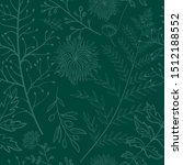 seamless pattern. midnight... | Shutterstock .eps vector #1512188552