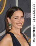 emilia clarke at the hbo's... | Shutterstock . vector #1512321938
