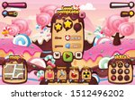 candy game gui for creating...