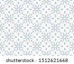 abstract geometric pattern with ... | Shutterstock .eps vector #1512621668