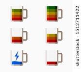 Editable Coffee Mug Displayed...
