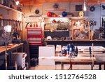 Retro   Vintage Workshop With...