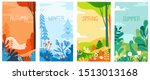 vector illustration in flat... | Shutterstock .eps vector #1513013168