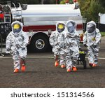 fire departments   emergency...   Shutterstock . vector #151314566