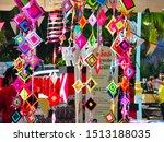 nakhon ratchasima thailand 14... | Shutterstock . vector #1513188035