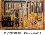 Workplace Workshop. Hand Tools. ...