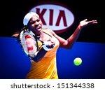 melbourne  australia   january... | Shutterstock . vector #151344338