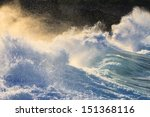 Power Of The Wave