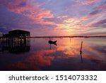 Beautiful Sunrise River View...