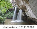 Sang Chan Waterfall Is...