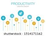 productivity infographic 10...