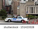 Nyc   Oct 10 Nypd Patrol Polic...