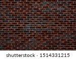 Brick Wall May Used As...