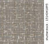 seamless linen fabric texture.  ...   Shutterstock .eps vector #1514341895