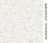seamless linen fabric texture.  ... | Shutterstock .eps vector #1514341898