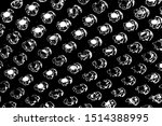 abstract background. monochrome ... | Shutterstock . vector #1514388995