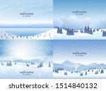 vector illustration. flat... | Shutterstock .eps vector #1514840132