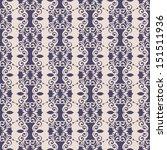 vector pattern for seamless...   Shutterstock .eps vector #151511936