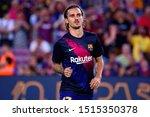 Barcelona   Aug 25  Antoine...
