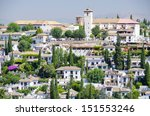 View Of The Historical City Of...