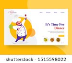 web banner or landing page...   Shutterstock .eps vector #1515598022
