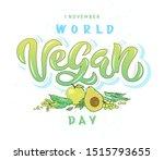 vector illustration of world... | Shutterstock .eps vector #1515793655