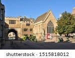 peterborough  cambridgeshire uk ... | Shutterstock . vector #1515818012