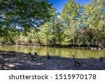 Ann Morrison Park In Boise ...