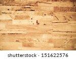 seamless oak laminate parquet... | Shutterstock . vector #151622576