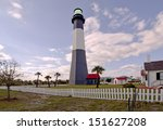 Tybee Island Light Station And...