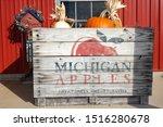Howell  Michigan  Usa   October ...