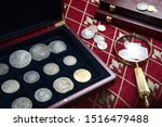 Antique Coins And Medals ...
