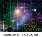 inner workings series.... | Shutterstock . vector #1516927505