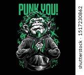 Punk You Neon Series...