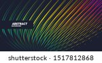 abstract background with... | Shutterstock .eps vector #1517812868
