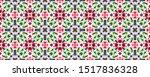 Kaleidoscope Background. ...