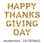 Happy Thanksgiving Day ...