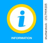 information icon   infographics ...   Shutterstock .eps vector #1517959205