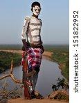 South Omo   Ethiopia   Decembe...
