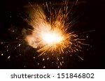 sparklers | Shutterstock . vector #151846802